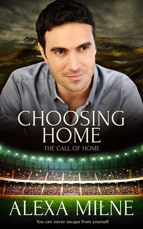 Choosing Home - Alexa Milne