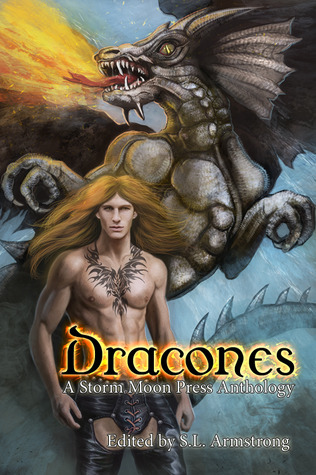 Dracones - S.L. Armstrong