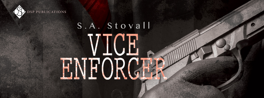 NEW RELEASE REVIEW: Vice Enforcer by S.A. Stovall