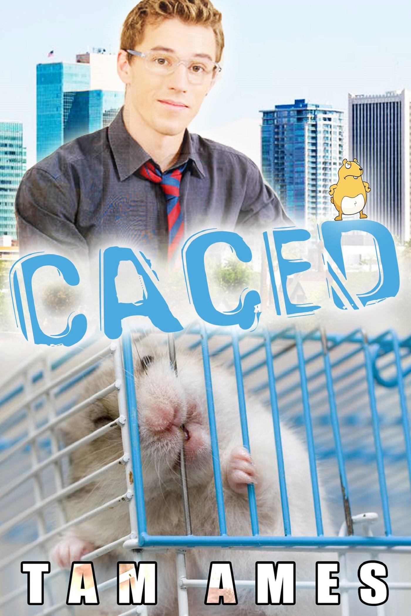 Caged - Tam Ames