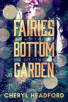 Fairies at the Bottom of the Garden - Cheryl Headford
