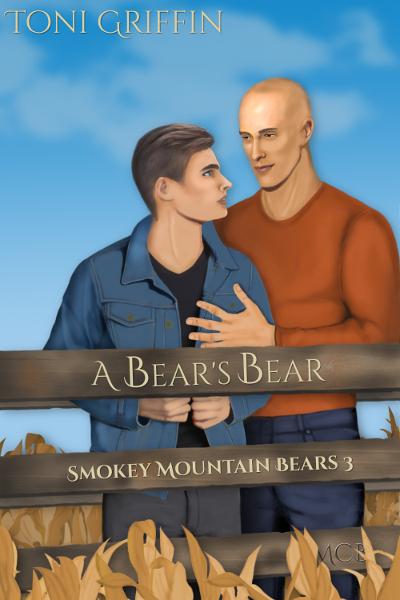 A Bear's Bear - Toni Griffin - Smokey Mountain Bears