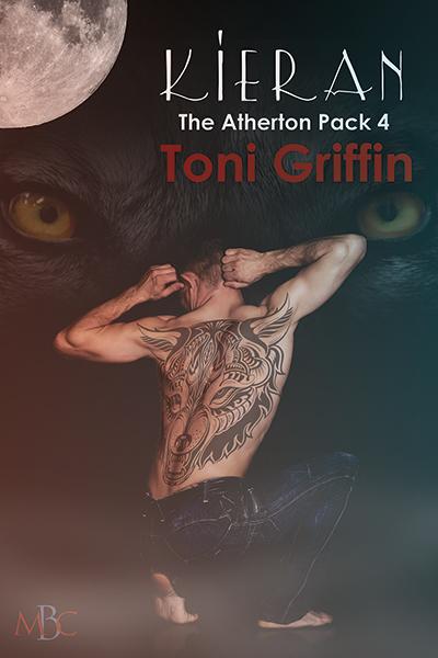 Kieran - Toni Griffin - Atherton Pack
