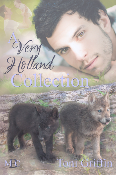 A Very Holland Collection - Toni Griffin