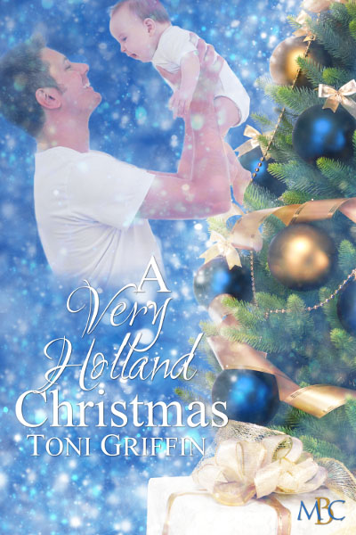 A Very Holland Christmas - Toni Griffin