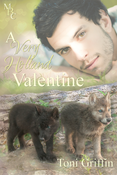 A Very Holland Valentine - Toni Griffin
