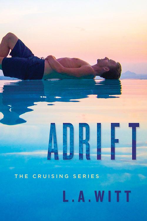 Adrift - L.A. Witt