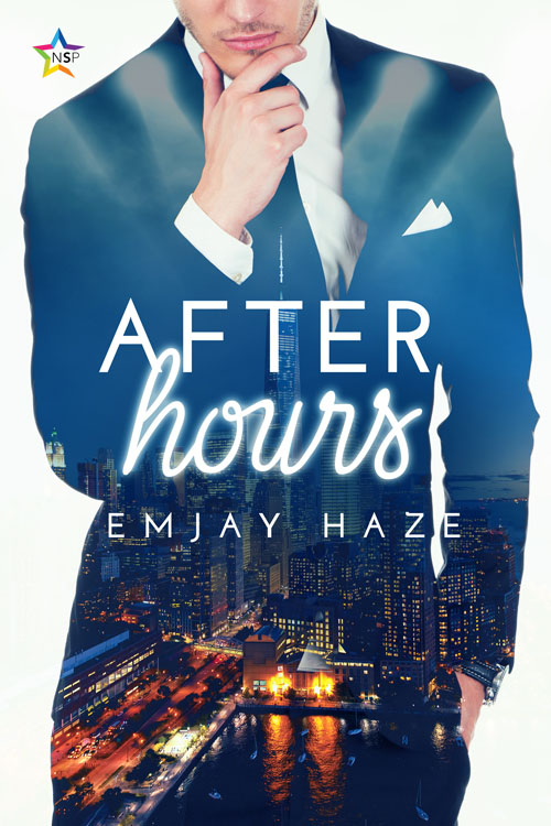 After Hours - Emjay Haze