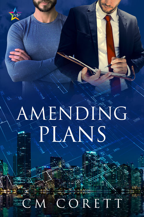 Amending Plans - CM Corrett