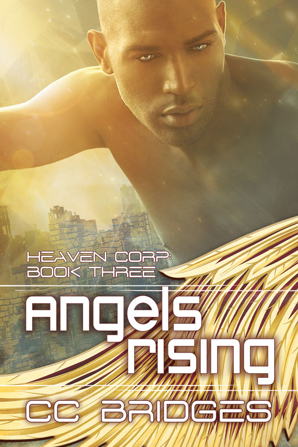 Angels Rising - CC Bridges