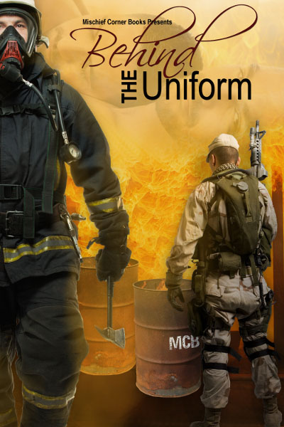 Behind the Uniform Anthology