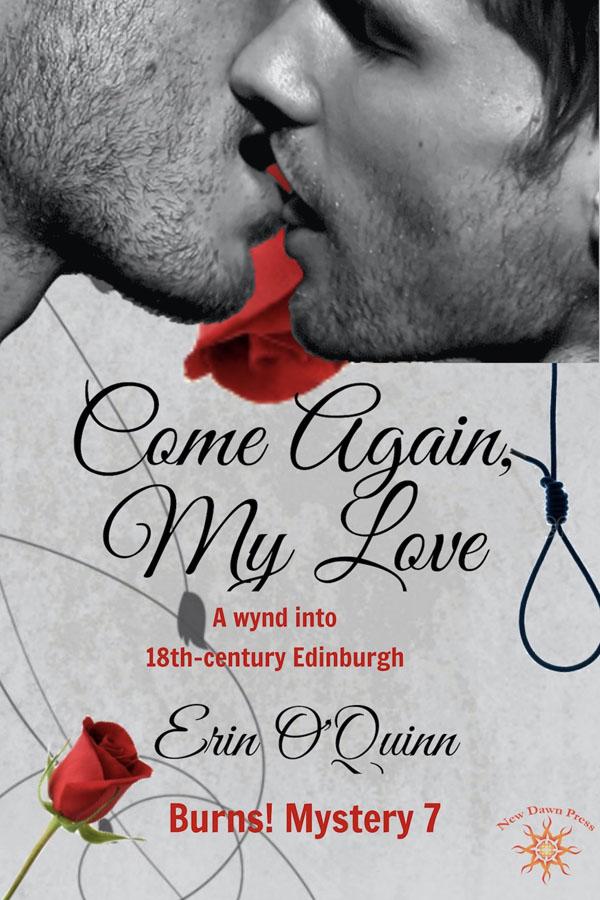 Come Again, My Love - Erin O'Quinn