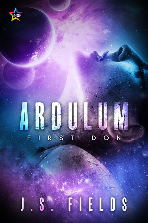 ANNOUNCEMENT/GIVEAWAY: Ardulum Series, by J.S. Fields
