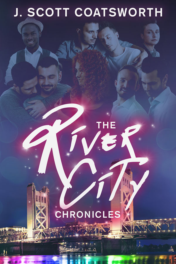 ANNOUNCEMENT/GIVEAWAY: The River City Chronicles, by J. Scott Coatsworth