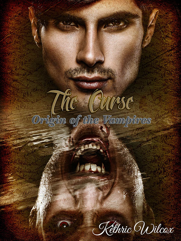 ANNOUNCEMENT/GIVEAWAY: The Curse, by Kethric Wilcox