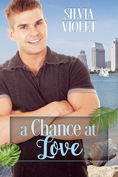 Book Cover: A Chance at Love