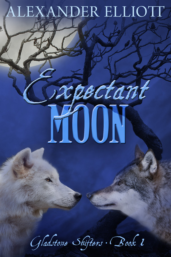 Expectant Moon - Alexander Elliott - Gladstone Shifters