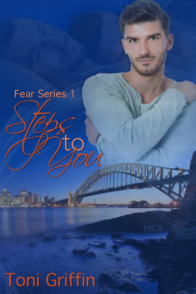 Steps Into You - Toni Griffin - Fear Series