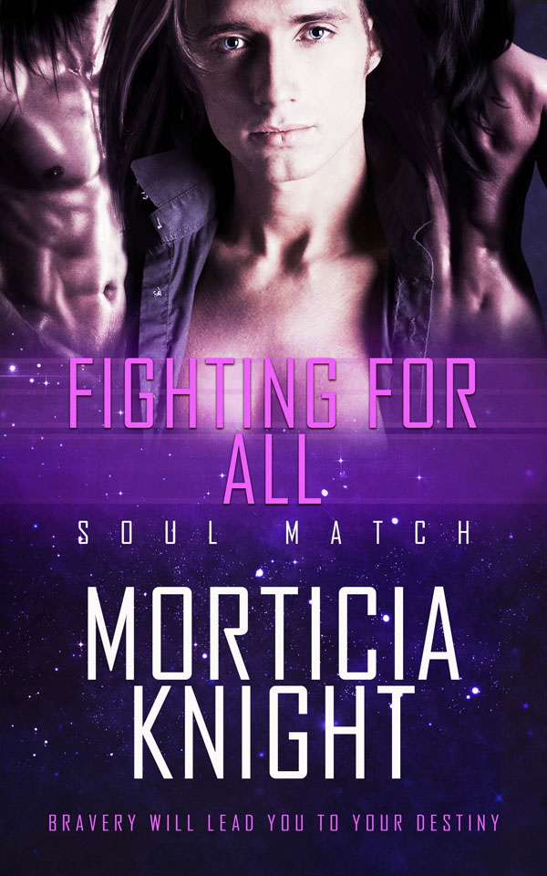 Book Cover: Fighting For All