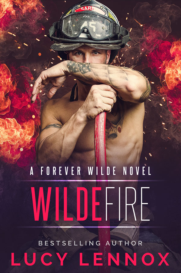 Wildefire - Lucy Lennox - Forever Wilde