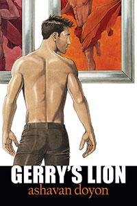 Gerry's Lion - Ashavan Doyon
