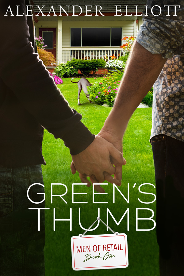 Green's Thumb - Alexander Elliott - Men of Retail