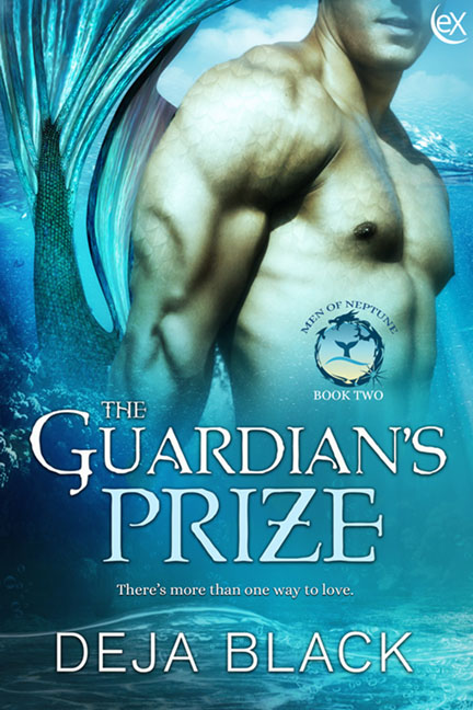 Guardian's Prize - Deja Black - Men on Neptune