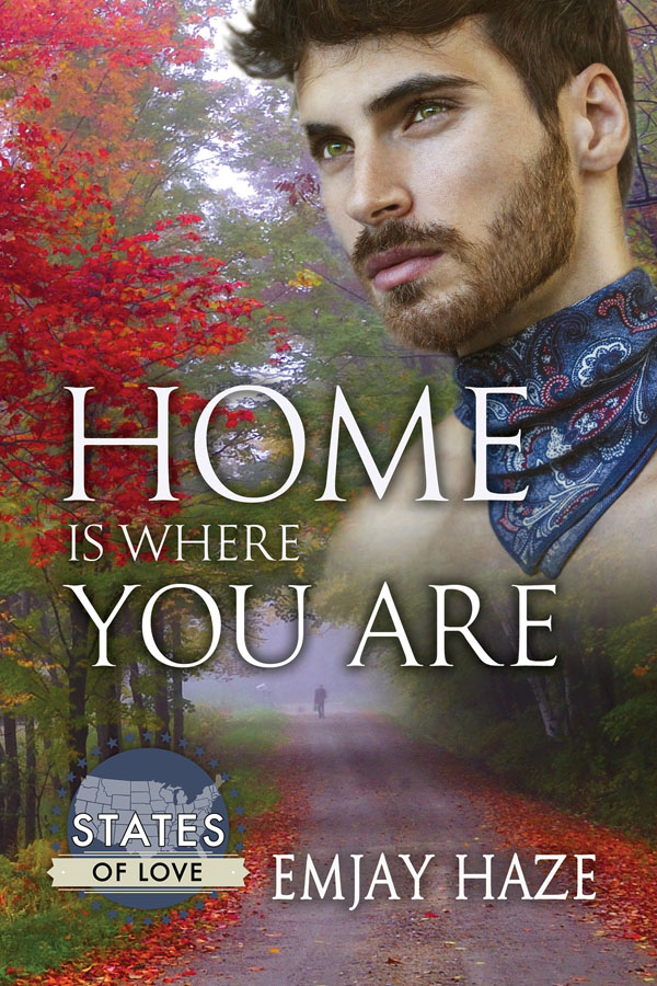 Home is Where You Are - Emjay Haze