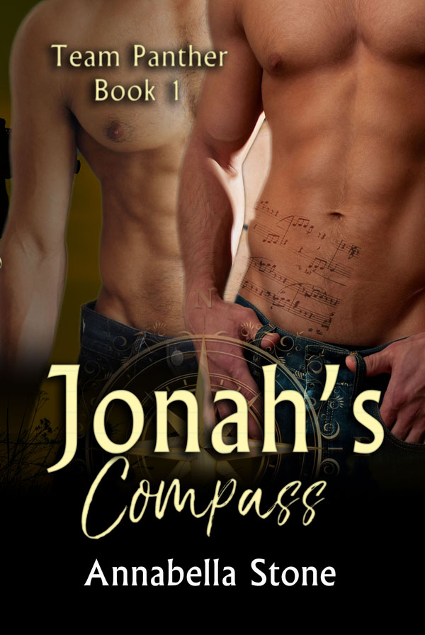 Jonah's Compass - Annabella Stone - Team Panther