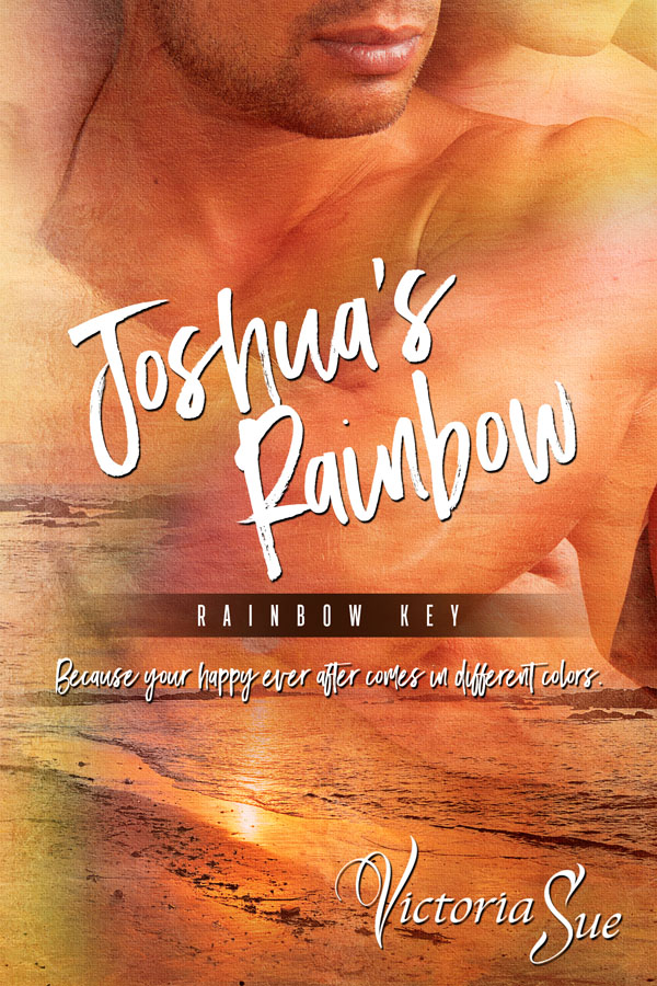 Joshua's Rainbow - Victoria Sue - Rainbow Key