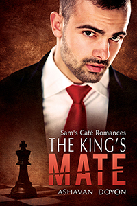 The King's Mate - Ashavan Doyon