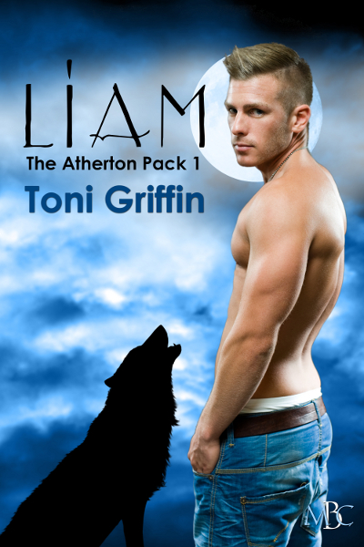 Liam - Toni Griffin - Atherton Pack