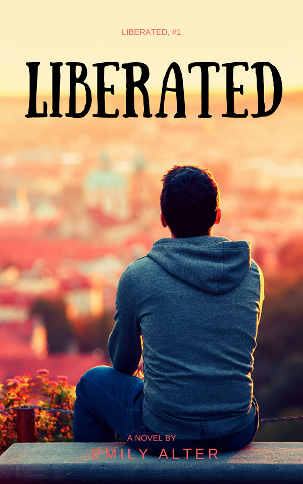 Liberated - Emily Alter