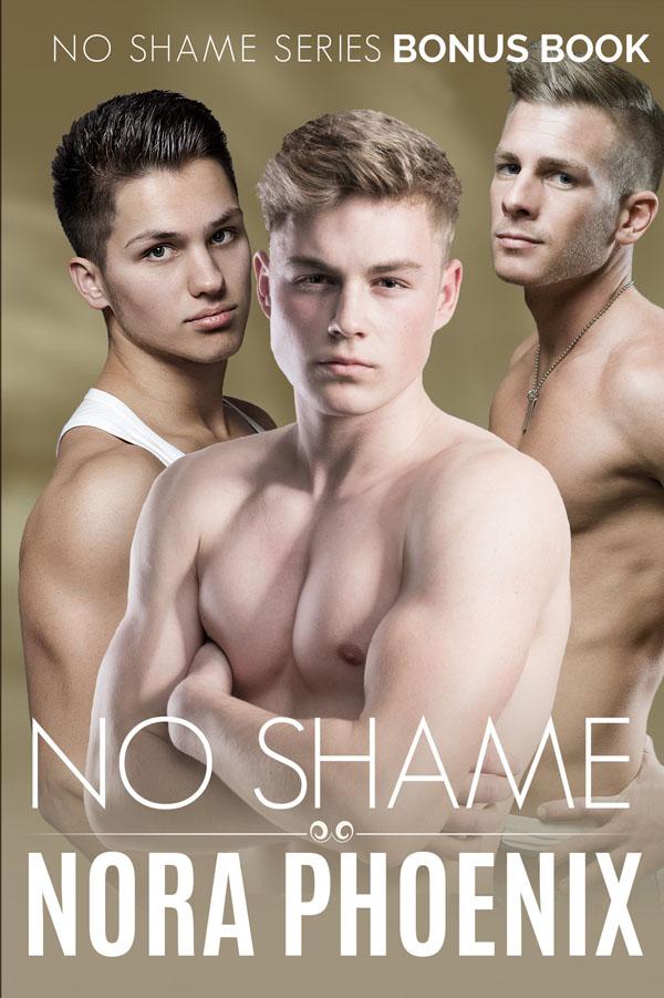 No Shame - Nora Phoenix