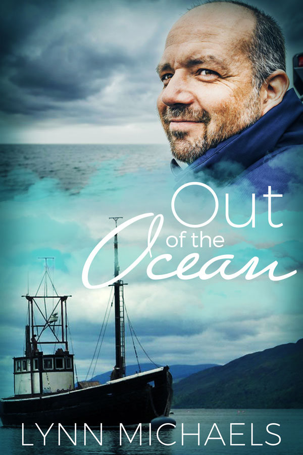 Out on the Ocean - Lynn Michaels