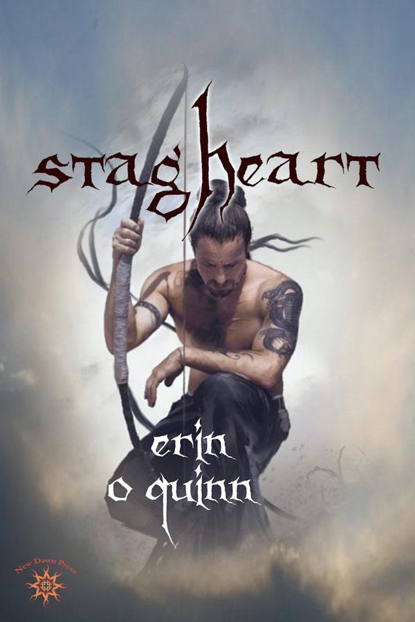 Stag Heart - Erin O'Quinn