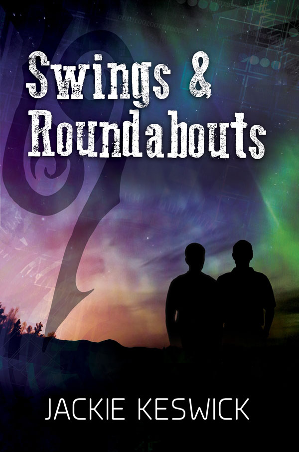 Swings and Roundabouts - Jackie Keswick