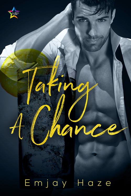 Taking a Chance - Emjay Haze