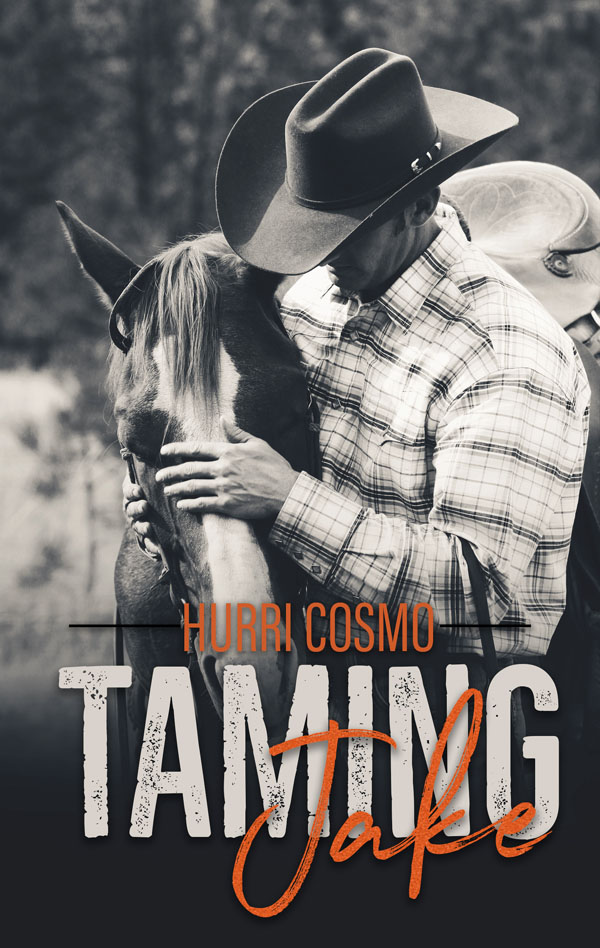 Taming Jake - Hurri Cosmo