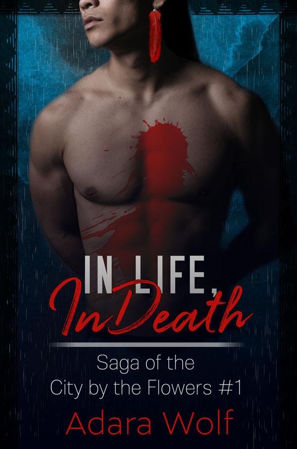 In Life, In Death - Adara Wolf
