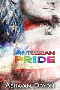 Book Cover: American Pride