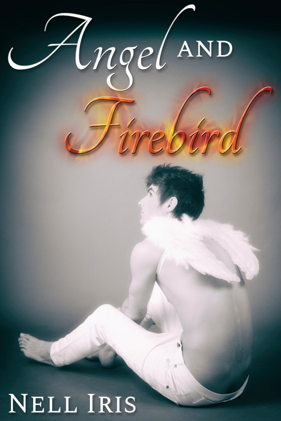Angel and Firebird - Nell Iris