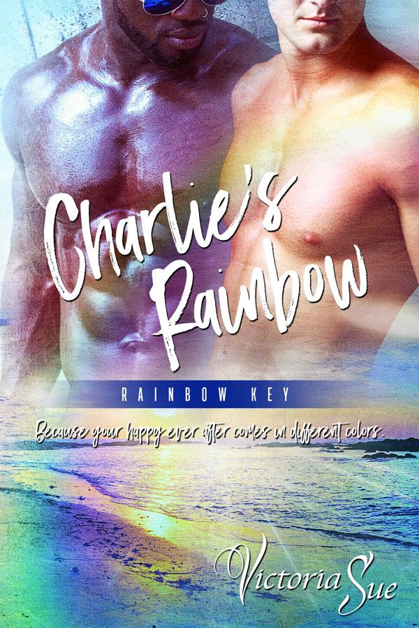 Charlie's Rainbow - Victoria Sue - Rainbow Key