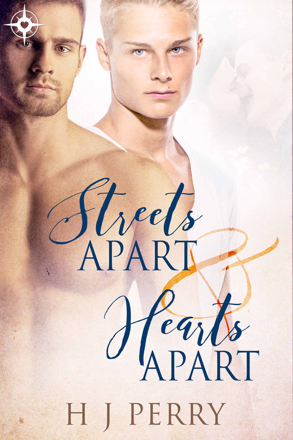 Streets Apart & Hearts Apart - HJ Perry