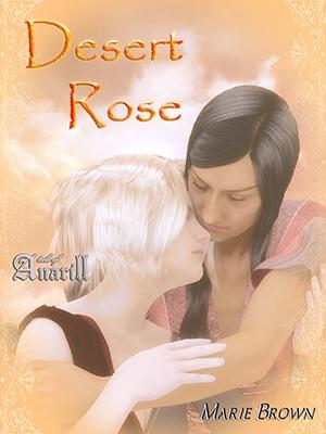 Desert Rose - Marie Brown