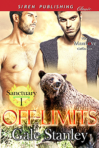 Off-Limits - Gale Stanley