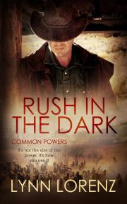 Rush in the Dark - Lynn Lorenz - Common Powers
