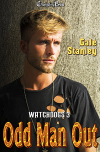 Odd Man Out - Gale Stanley - Watchdogs