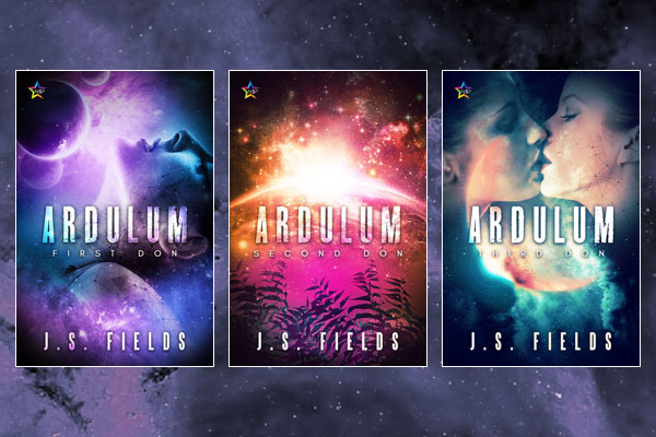SERIES SPOTLIGHT: Ardulum Series by J.S. Fields