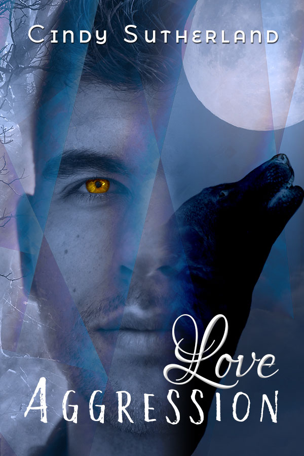 ANNOUNCEMENT/GIVEAWAY: Love Aggression, by Cindy Sutherland